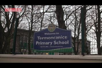 Termoncanice Primary School
