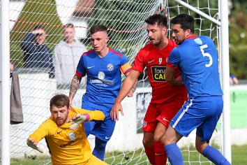 Limavady Utd rue missed chances