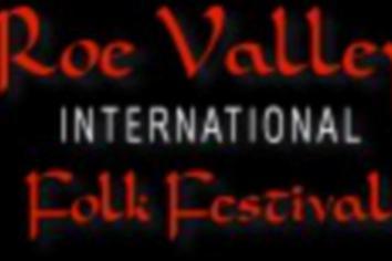 Folk Festival returns to Limavady