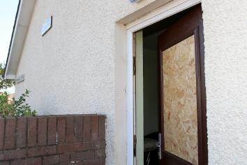Pensioner calls on vandals to stop!