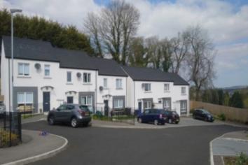 Causeway Coast and Glens housing waiting list hits 2700