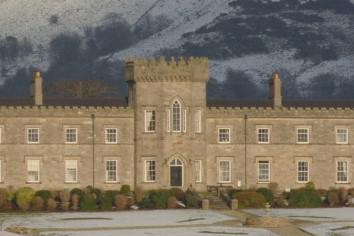 New chapter for historic castle site