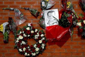 Fans retain fond memories of an unassuming hero