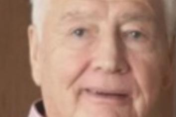 Survivor Tommy (72) : 'I heard patients gurgling and choking as they battled for their lives'