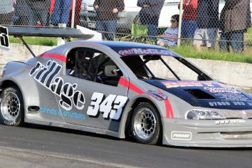 National Hot Rods World Series Kicks Off At Aghadowey on Saturday