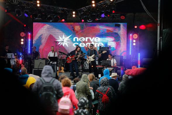 Stendhal going strong for ninth year in a row